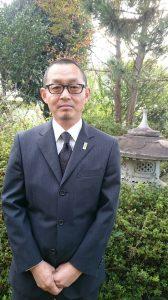 古民家再生協会群馬 代表理事 田島正章