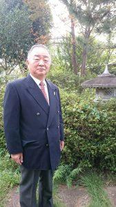 事務局長 香川正博